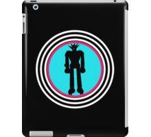 Shogun Warriors - Dragun iPad Case/Skin
