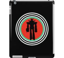 Shogun Warriors - Raydeen iPad Case/Skin