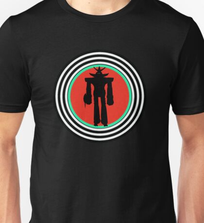 Shogun Warriors - Raydeen Unisex T-Shirt