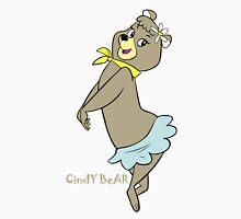Cindy Bear Yogi Bear Unisex T-Shirt