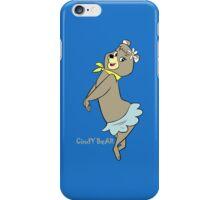 Cindy Bear Yogi Bear iPhone Case/Skin