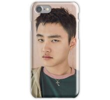 EXO DO Lucky iPhone Case/Skin