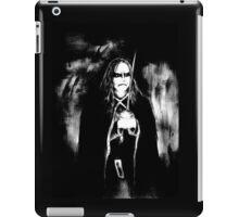 Euronymous iPad Case/Skin