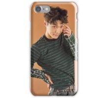 EXO Lay Lucky iPhone Case/Skin