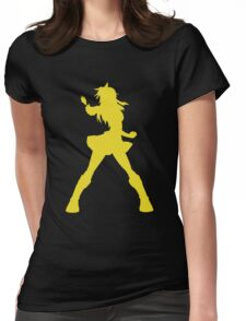 Lucy Anime Shirt Womens Fitted T-Shirt