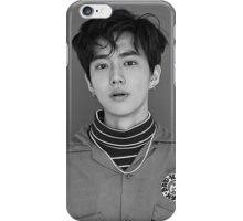 EXO Suho Lucky iPhone Case/Skin
