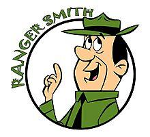 Ranger Smith Yogi Bear Photographic Print