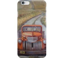 Aged to Perfection iPhone Case/Skin