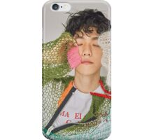 EXO Baekhyun Lucky iPhone Case/Skin