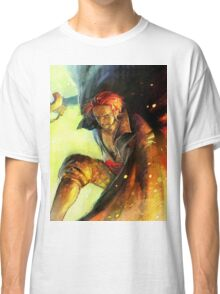ONE PIECE - SHANKS Classic T-Shirt