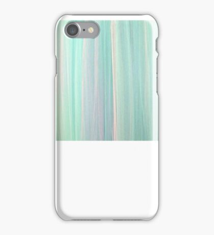 iPhone 6 colorful waves iPhone Case/Skin