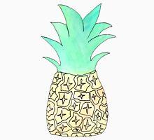 Pineapple Watercolor Unisex T-Shirt