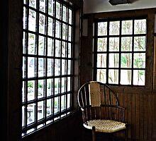 Sitting in the Corner by PicsbyJody