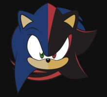 Shadow of a Hedgehog Kids Clothes