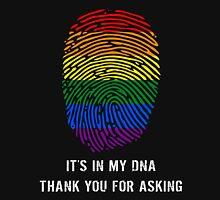 LGBT Pride Unisex T-Shirt
