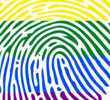 LGBT Pride Sticker
