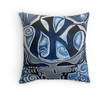 """Steal Your Empire"" Throw Pillow"