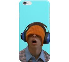 Bill Haverchuck Freaks and Geeks iPhone Case/Skin