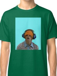 Bill Haverchuck Freaks and Geeks Classic T-Shirt