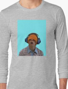 Bill Haverchuck Freaks and Geeks Long Sleeve T-Shirt