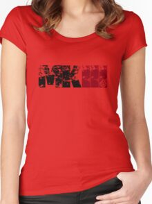MKIII Women's Fitted Scoop T-Shirt