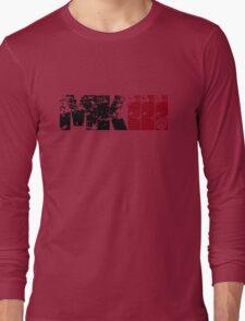 MKIII Long Sleeve T-Shirt