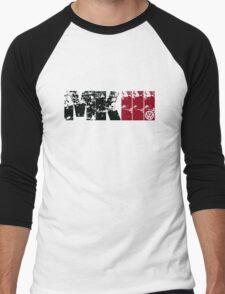 MKIII Men's Baseball ¾ T-Shirt