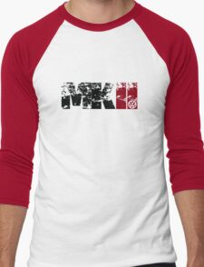 MKII Men's Baseball ¾ T-Shirt