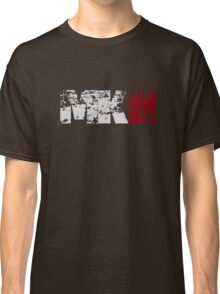 MKII (white) Classic T-Shirt