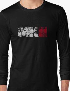 MKII (white) Long Sleeve T-Shirt