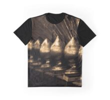 In Line Graphic T-Shirt