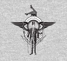 Gentleman Unisex T-Shirt