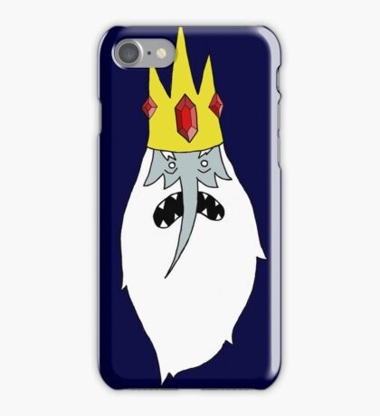 Ice King  iPhone Case/Skin