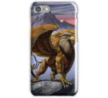 GRYPHON iPhone Case/Skin