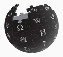 Wikipedia by blasphemyth