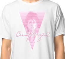 Cindy Classic T-Shirt