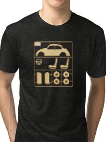 Build-A-Bug Tri-blend T-Shirt