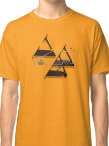 GTI Tartan  Classic T-Shirt