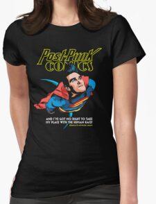 Post-Punk Comics | Super Mouth Strikes Again T-Shirt