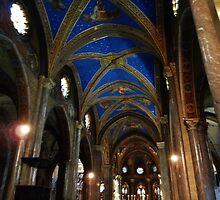 Santa Maria sopra Minerva by ChaosGate