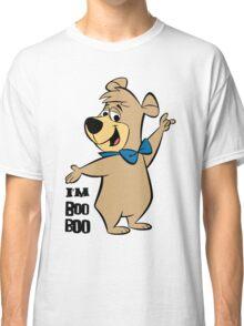 Bobo Bear Yogi Bear Classic T-Shirt