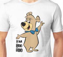 Bobo Bear Yogi Bear Unisex T-Shirt