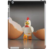 Chicken Run iPad Case/Skin