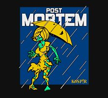 Post Mortem Unisex T-Shirt