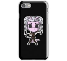 D&D Character: Bel iPhone Case/Skin