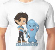 xRazeOvation Wobbuffet Channel Design Unisex T-Shirt