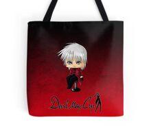 Chibi Dante Tote Bag
