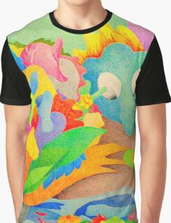 Saurus Graphic T-Shirt