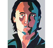Loki Photographic Print