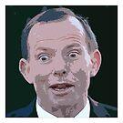 Tony Abbott stress reliever by TimChuma